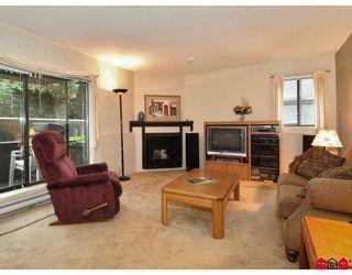 "Photo 4: 205 13501 96TH Avenue in Surrey: Whalley Condo for sale in ""PARKWOODS - CEDAR"" (North Surrey)  : MLS®# F2727447"