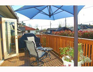 Photo 10: 948 W 20TH Avenue in Vancouver: Cambie House for sale (Vancouver West)  : MLS®# V692133