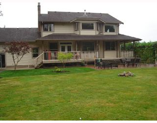 Photo 10: 25187 130TH Avenue in Maple_Ridge: Websters Corners House for sale (Maple Ridge)  : MLS®# V703557