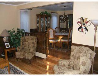 Photo 8: 95 DELBROOK Crescent in WINNIPEG: North Kildonan Residential for sale (North East Winnipeg)  : MLS®# 2808908