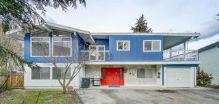 Main Photo: 3164 REDONDA Drive in Coquitlam: New Horizons House for sale : MLS®# R2389218
