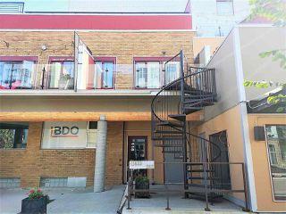 Photo 6: 210 11633 105 Avenue in Edmonton: Zone 08 Condo for sale : MLS®# E4167008