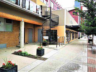 Photo 1: 210 11633 105 Avenue in Edmonton: Zone 08 Condo for sale : MLS®# E4167008