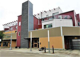 Photo 2: 210 11633 105 Avenue in Edmonton: Zone 08 Condo for sale : MLS®# E4167008