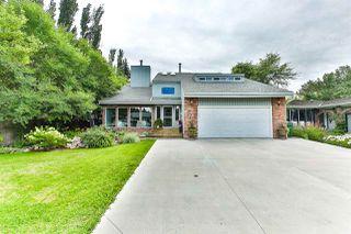 Main Photo: 42 ALPAUGH Crescent: Leduc House for sale : MLS®# E4169124