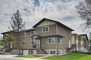 Main Photo: 9213 123 Avenue in Edmonton: Zone 05 House Half Duplex for sale : MLS®# E4171299
