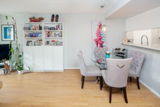 "Photo 13: 104 2272 DUNDAS Street in Vancouver: Hastings Condo for sale in ""The Nicolyn"" (Vancouver East)  : MLS®# R2401029"