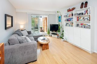 "Photo 6: 104 2272 DUNDAS Street in Vancouver: Hastings Condo for sale in ""The Nicolyn"" (Vancouver East)  : MLS®# R2401029"