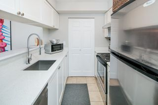 "Photo 9: 104 2272 DUNDAS Street in Vancouver: Hastings Condo for sale in ""The Nicolyn"" (Vancouver East)  : MLS®# R2401029"