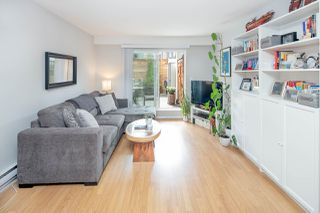"Photo 7: 104 2272 DUNDAS Street in Vancouver: Hastings Condo for sale in ""The Nicolyn"" (Vancouver East)  : MLS®# R2401029"