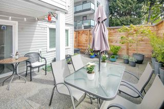 "Photo 3: 104 2272 DUNDAS Street in Vancouver: Hastings Condo for sale in ""The Nicolyn"" (Vancouver East)  : MLS®# R2401029"