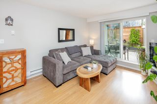 "Photo 5: 104 2272 DUNDAS Street in Vancouver: Hastings Condo for sale in ""The Nicolyn"" (Vancouver East)  : MLS®# R2401029"