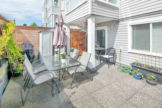 "Photo 2: 104 2272 DUNDAS Street in Vancouver: Hastings Condo for sale in ""The Nicolyn"" (Vancouver East)  : MLS®# R2401029"