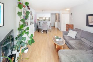"Photo 4: 104 2272 DUNDAS Street in Vancouver: Hastings Condo for sale in ""The Nicolyn"" (Vancouver East)  : MLS®# R2401029"