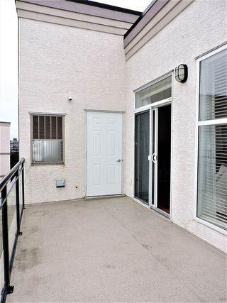 Photo 19: 450 4827 104A Street in Edmonton: Zone 15 Condo for sale : MLS®# E4173142