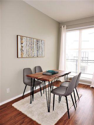 Photo 9: 450 4827 104A Street in Edmonton: Zone 15 Condo for sale : MLS®# E4173142