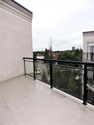 Photo 18: 450 4827 104A Street in Edmonton: Zone 15 Condo for sale : MLS®# E4173142