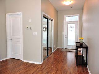 Photo 4: 450 4827 104A Street in Edmonton: Zone 15 Condo for sale : MLS®# E4173142