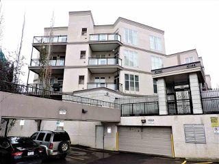 Main Photo: 450 4827 104A Street in Edmonton: Zone 15 Condo for sale : MLS®# E4173142