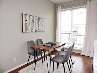 Photo 8: 450 4827 104A Street in Edmonton: Zone 15 Condo for sale : MLS®# E4173142