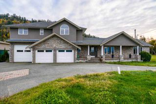 Photo 1: 48696 MCGUIRE Road in Chilliwack: East Chilliwack House for sale : MLS®# R2415742