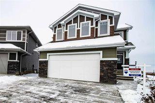 Photo 2: 3057 Carpenter Landing in Edmonton: Zone 55 House for sale : MLS®# E4182603