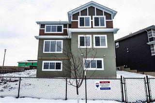 Photo 32: 3057 Carpenter Landing in Edmonton: Zone 55 House for sale : MLS®# E4182603