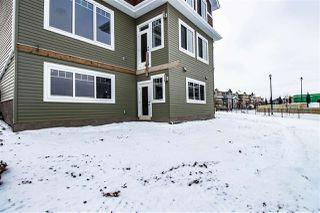 Photo 33: 3057 Carpenter Landing in Edmonton: Zone 55 House for sale : MLS®# E4182603