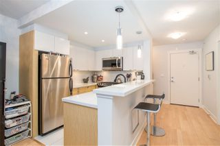 Photo 4: 300 160 W 3RD STREET in North Vancouver: Lower Lonsdale Condo for sale : MLS®# R2399108