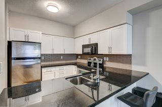 Main Photo: 1201 10136 104 Street NW in Edmonton: Zone 12 Condo for sale : MLS®# E4184032