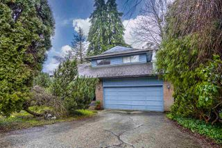 "Main Photo: 1351 LANSDOWNE Drive in Coquitlam: Upper Eagle Ridge House for sale in ""UPPER EAGLE RIDGE"" : MLS®# R2431289"