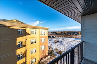Photo 20: 8427 304 MACKENZIE Way SW: Airdrie Apartment for sale : MLS®# C4285235