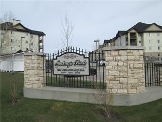 Photo 26: 8427 304 MACKENZIE Way SW: Airdrie Apartment for sale : MLS®# C4285235