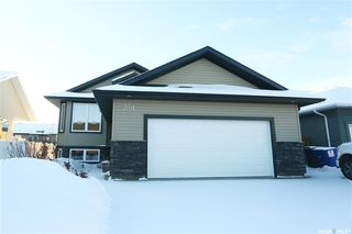 Photo 2: 314 Player Crescent in Warman: Residential for sale : MLS®# SK798789
