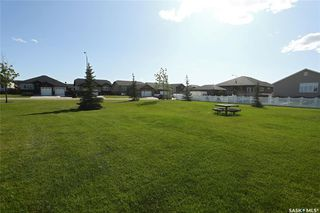 Photo 44: 314 Player Crescent in Warman: Residential for sale : MLS®# SK798789