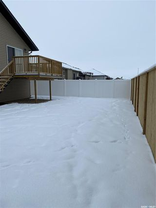 Photo 37: 314 Player Crescent in Warman: Residential for sale : MLS®# SK798789