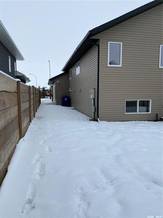 Photo 36: 314 Player Crescent in Warman: Residential for sale : MLS®# SK798789
