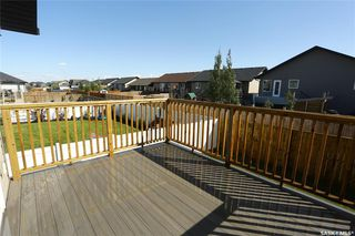 Photo 38: 314 Player Crescent in Warman: Residential for sale : MLS®# SK798789
