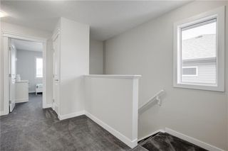 Photo 20: 27 RAVENSTERN Point SE: Airdrie Semi Detached for sale : MLS®# C4286899