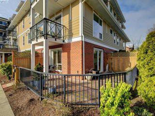 Photo 1: 102 4536 Viewmont Avenue in VICTORIA: SW Royal Oak Condo Apartment for sale (Saanich West)  : MLS®# 421364