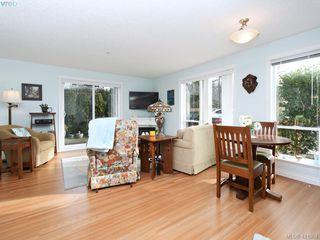 Photo 4: 102 4536 Viewmont Avenue in VICTORIA: SW Royal Oak Condo Apartment for sale (Saanich West)  : MLS®# 421364