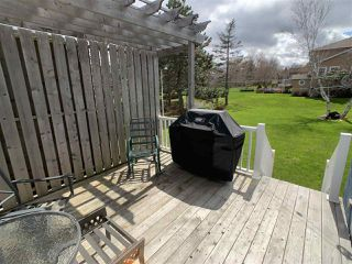Photo 17: 548 Terrace Street in New Glasgow: 106-New Glasgow, Stellarton Residential for sale (Northern Region)  : MLS®# 202003751