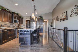 Photo 15: 439 Cascade Crescent: Sherwood Park House for sale : MLS®# E4189524