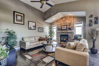 Photo 5: 439 Cascade Crescent: Sherwood Park House for sale : MLS®# E4189524