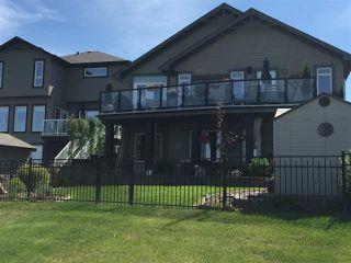 Photo 49: 439 Cascade Crescent: Sherwood Park House for sale : MLS®# E4189524