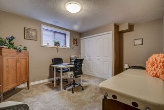 Photo 43: 439 Cascade Crescent: Sherwood Park House for sale : MLS®# E4189524