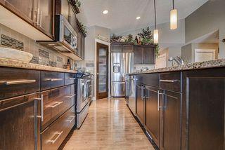 Photo 13: 439 Cascade Crescent: Sherwood Park House for sale : MLS®# E4189524