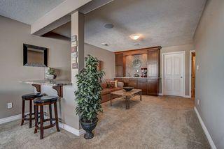 Photo 33: 439 Cascade Crescent: Sherwood Park House for sale : MLS®# E4189524