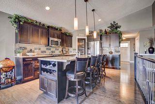 Photo 14: 439 Cascade Crescent: Sherwood Park House for sale : MLS®# E4189524