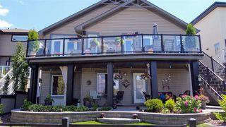 Photo 1: 439 Cascade Crescent: Sherwood Park House for sale : MLS®# E4189524